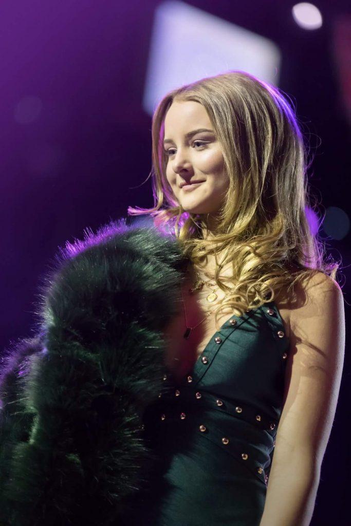 Halve-finale Miss Limburg International Nederland | Makeup: SENONA
