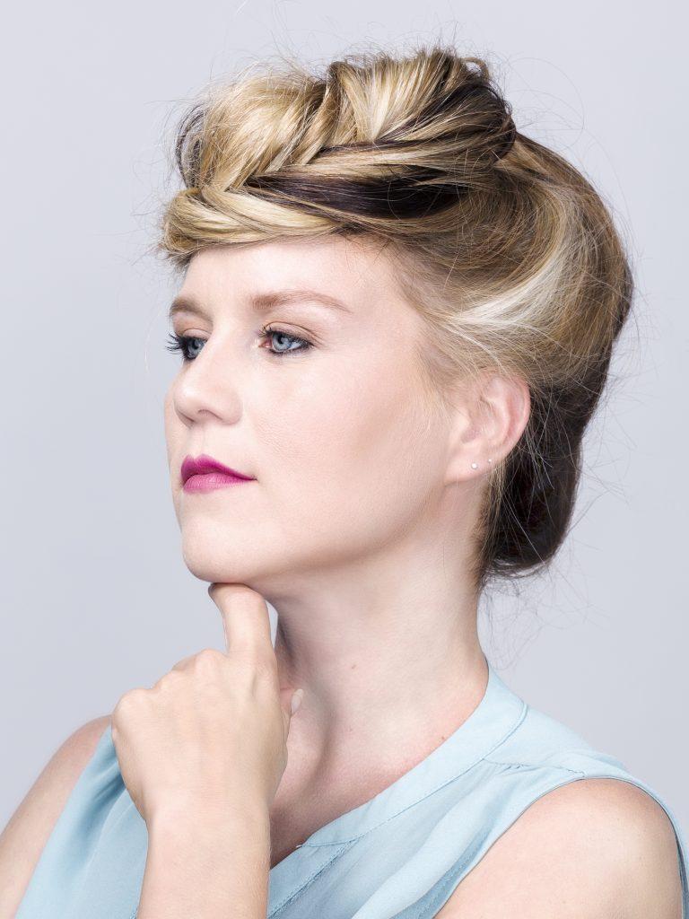 Photo: Robroek Photography | Hair: Kapsalon Enjoy | Makeup: SENONA