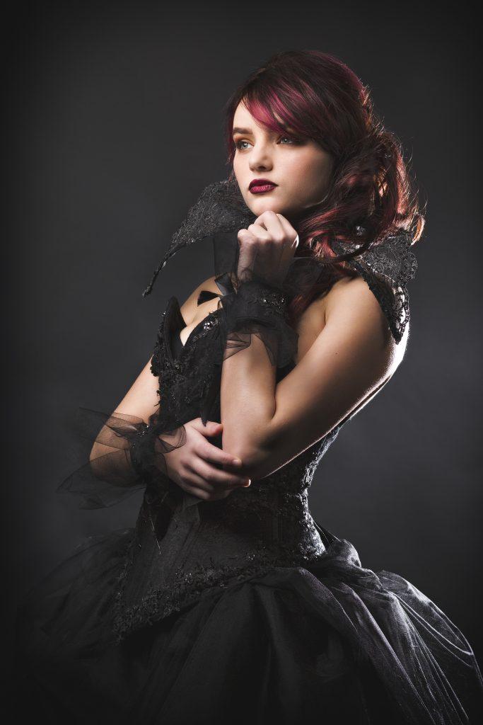 Photo: Robroek Photography | Styling: Linda's Design | Hair: Kapsalon Enjoy | Makeup: SENONA