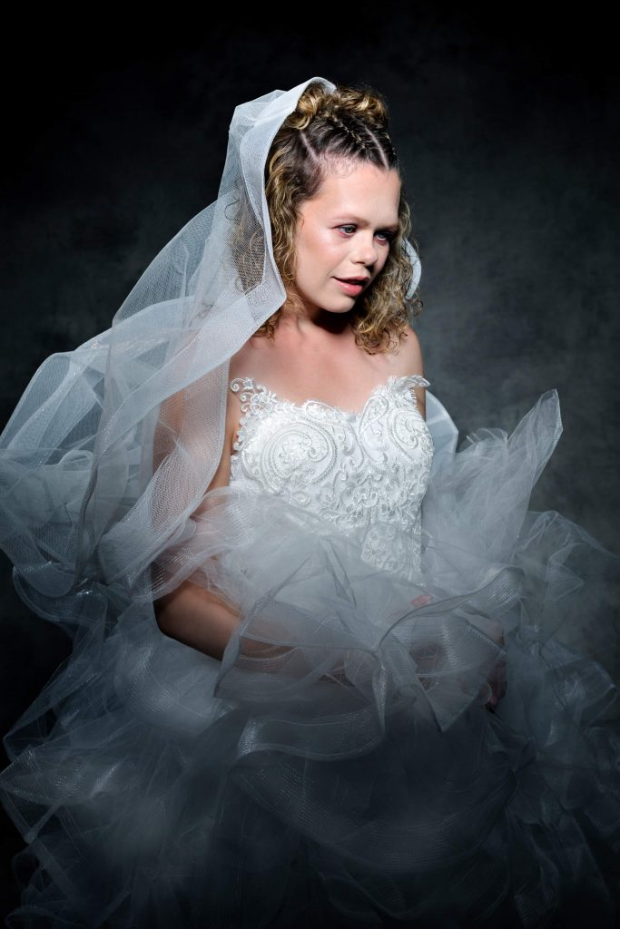 Photo: Robroek Photography | Styling: Désar Design | Makeup: SENONA