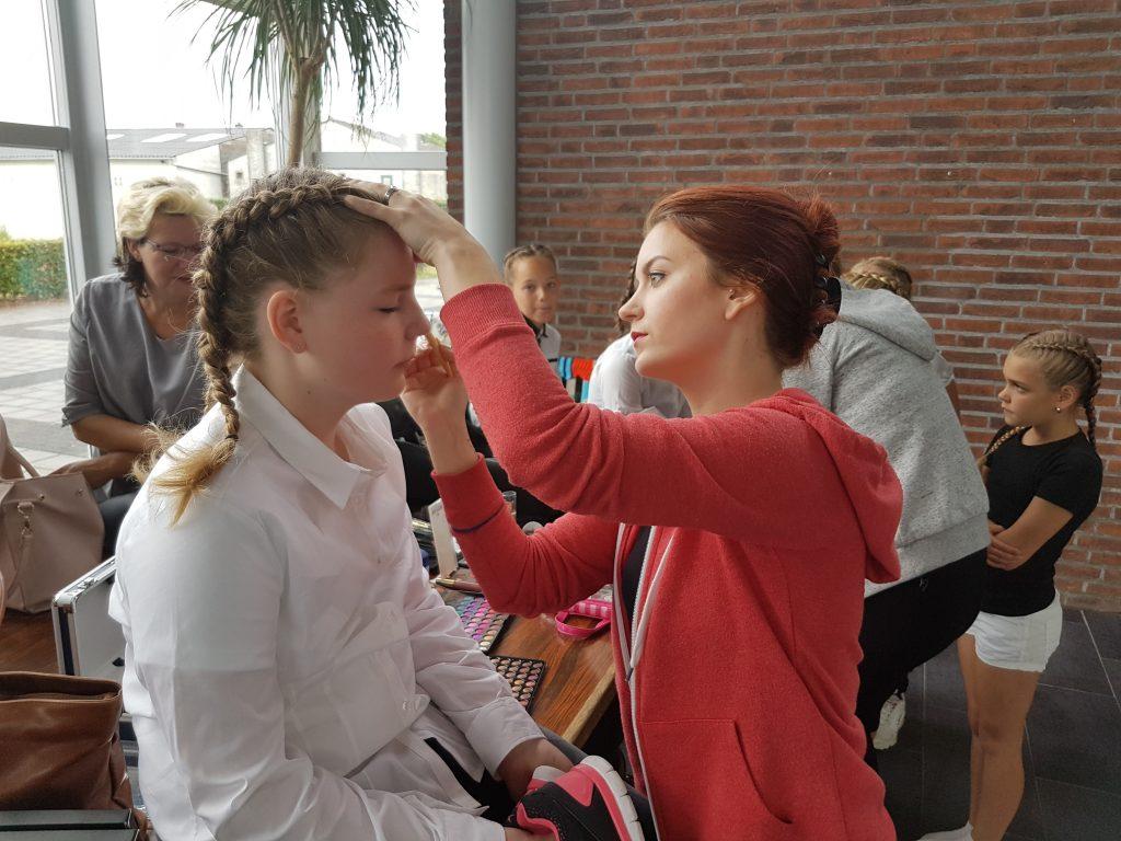 Kids makeup | Kids Showcase